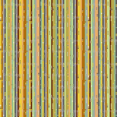 stripes and stars - boys multi -smaller