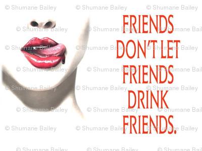 true blood friends