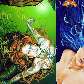 Mermaids 1