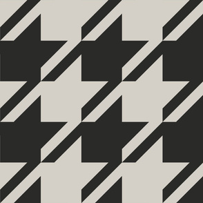 Huge Houndstooth