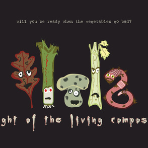 night of the living compost