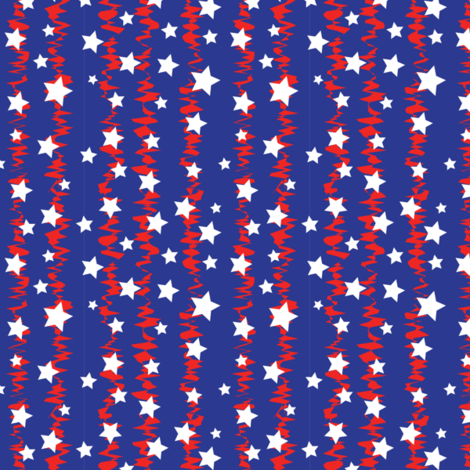stars_and_stripes fabric by maedelyn on Spoonflower - custom fabric