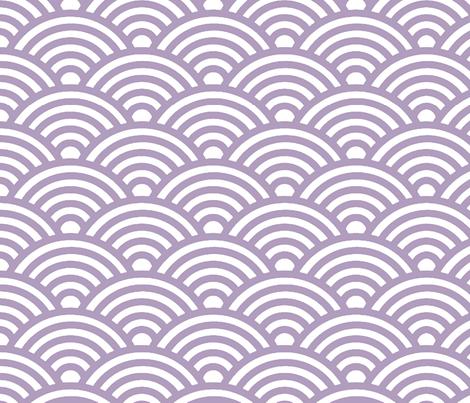 Nami fabric by flyingfish on Spoonflower - custom fabric