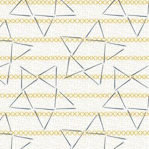 Sewing Kit Stars & Stripes