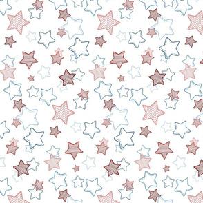 Star Spatter