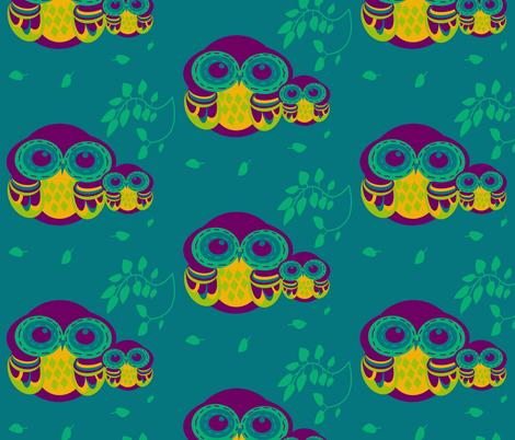 marzlene_beauty_2010 fabric by marzlene'z_eye_candy on Spoonflower - custom fabric