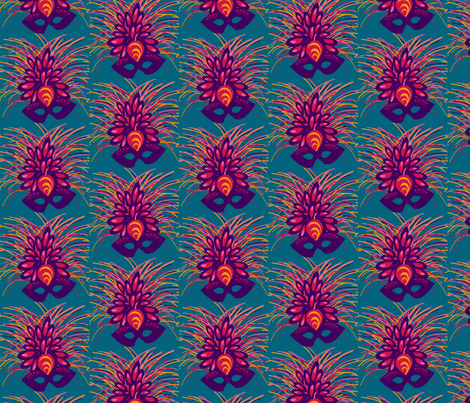 marzlene_beauty_2011 fabric by marzlene'z_eye_candy on Spoonflower - custom fabric