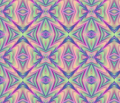 marzlene_beauty_2013 fabric by marzlene'z_eye_candy on Spoonflower - custom fabric