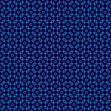 new denim blues fabric by keweenawchris on Spoonflower - custom fabric