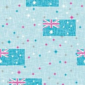 Jubilee Aussie