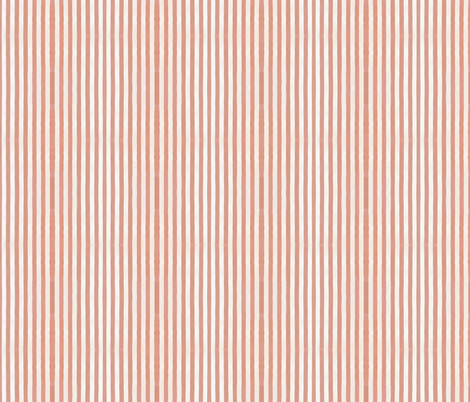 Vintage American Flag Stripes fabric by dietradee on Spoonflower - custom fabric