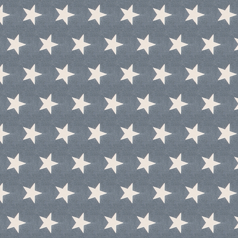 Vintage American Flag Stars fabric by dietradee on Spoonflower - custom fabric