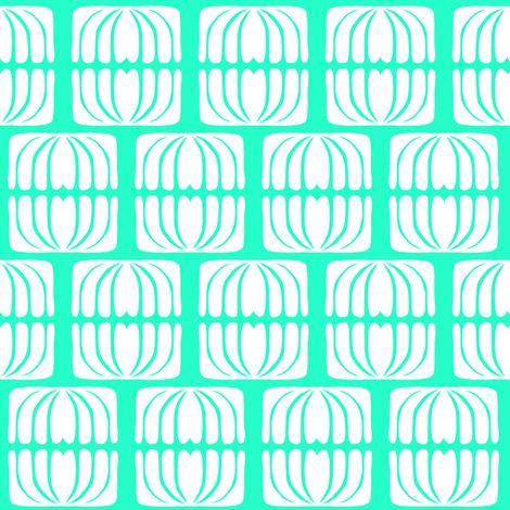 HEART fabric by rachaelanndesign on Spoonflower - custom fabric