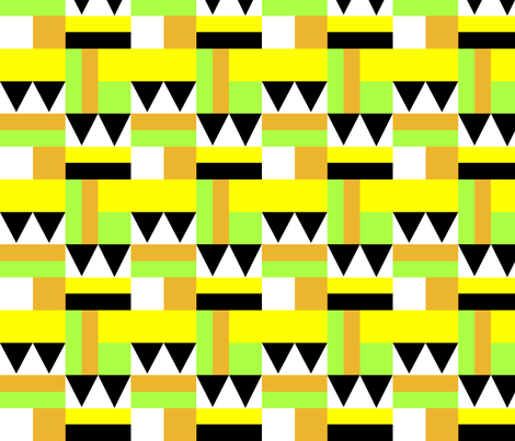 Block_Party fabric by trishadstudio on Spoonflower - custom fabric