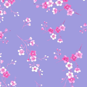Blossom lilac