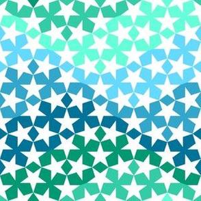 01269757 : star waves 6 rotating