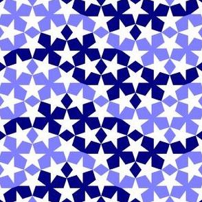 star waves 2 alternating