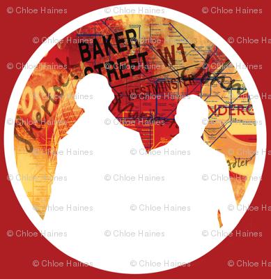Bad Boys Of Baker Street