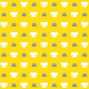 Vampire Cat Skulls 02