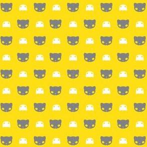 Vampire Cat Skulls 04