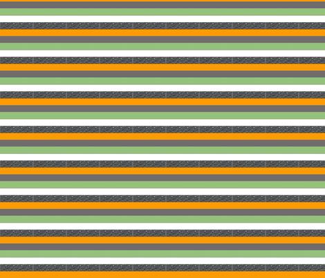 Stripes5 fabric by oceanpeg on Spoonflower - custom fabric
