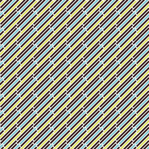 little stripes