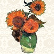 Rrrvan_gogh_sunflowers_tan_pattern_shop_thumb