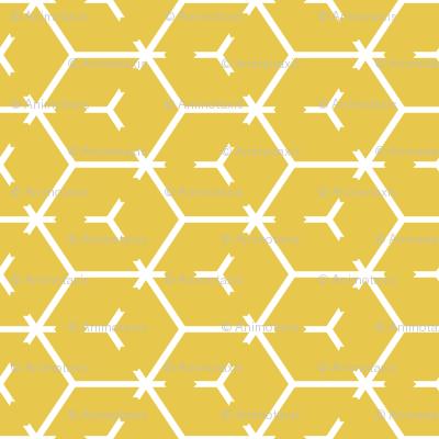 Honeycomb Motif 2