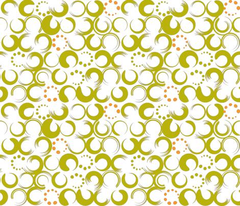 geo8 fabric by artgarage on Spoonflower - custom fabric