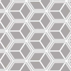Honeycomb Motif 16