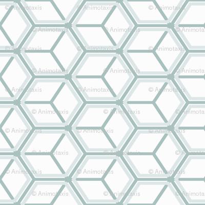 Honeycomb Motif 20