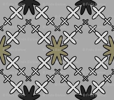 Orion's Cross