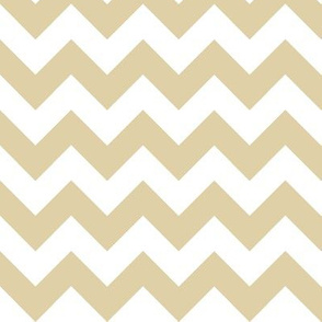 Two Chevrons Make A Right: Gold