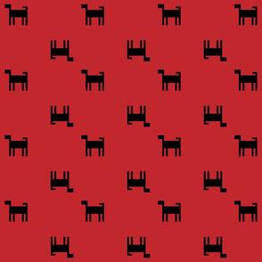 mini pups