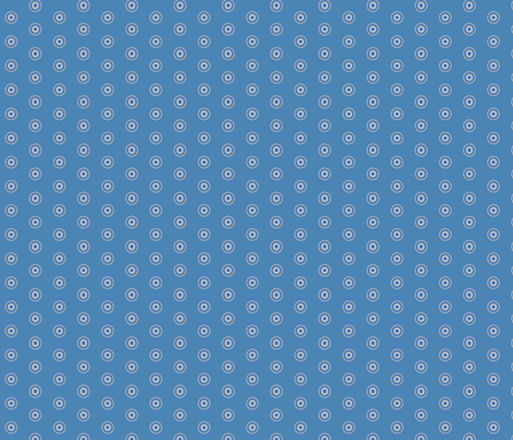 Limestone Hills Dots © Gingezel™ 2012 fabric by gingezel on Spoonflower - custom fabric