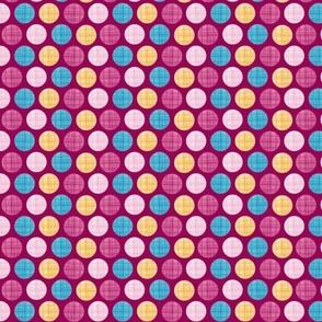 Tawny Owl Dots