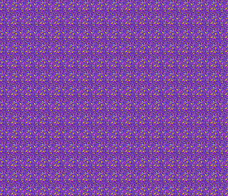 POINTS COEURS fabric by manureva on Spoonflower - custom fabric