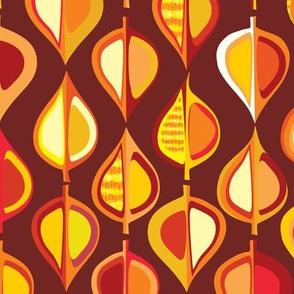 Ever-autumn (brown)