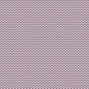 dark Purple Chevron