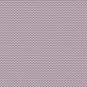 dark Purple Chevron