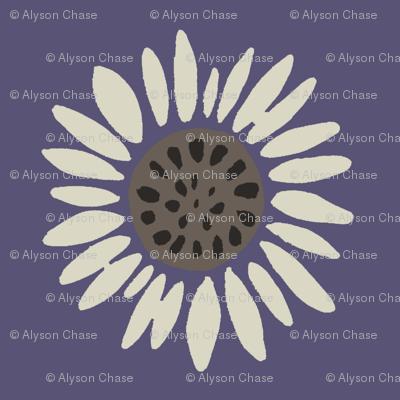 chickensunflower