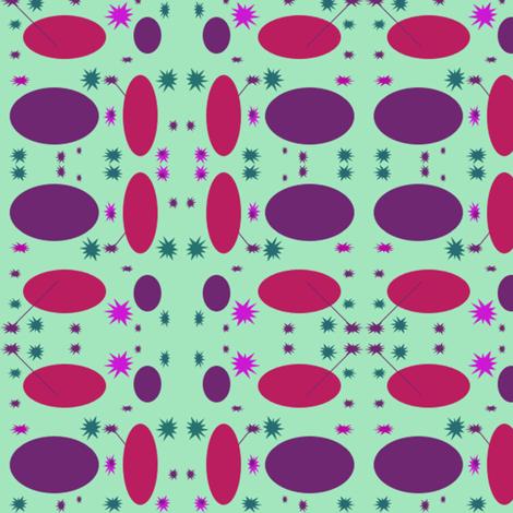 Gin Fizz fabric by jasmine_ritz on Spoonflower - custom fabric
