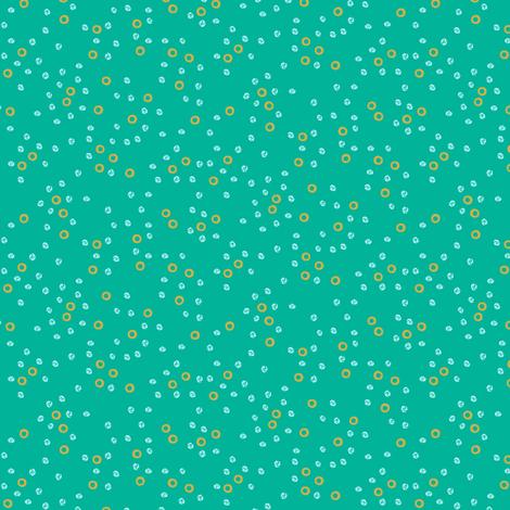 FF12-TEX-114_Fusion_Dot_G fabric by modernprintcraft on Spoonflower - custom fabric