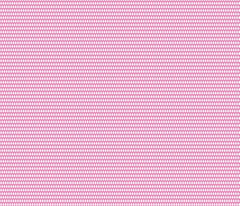 Pink drop 2 fabric by mondaland on Spoonflower - custom fabric