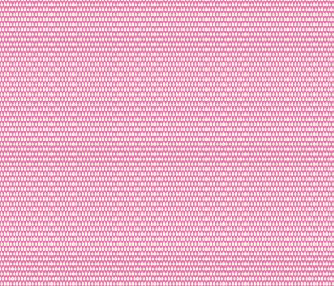 Pink drop fabric by mondaland on Spoonflower - custom fabric