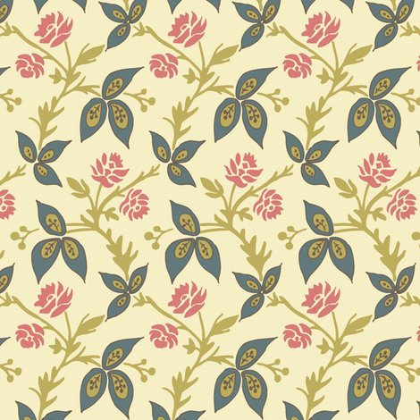 Rviney_floral_cream_shop_preview