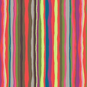 Rustica Stripe