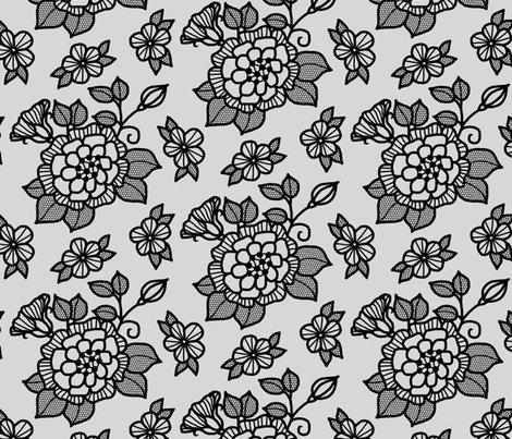 Rrblack_flock_flower_2_on_silver_cloth_shop_preview