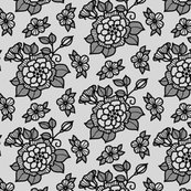Rrblack_flock_flower_2_on_silver_cloth_shop_thumb