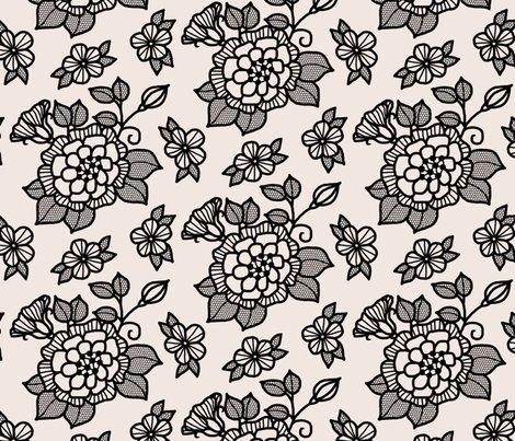 Rrrrrrrblack_flock_flower_2_on_cream_cloth_shop_preview